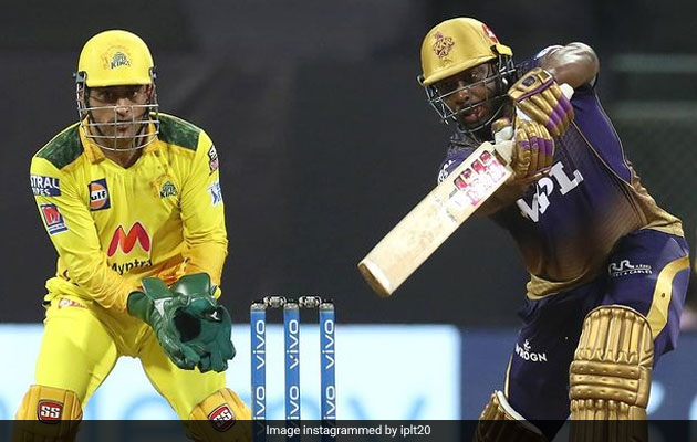 IPL 2021, CSK vs KKR Preview: Two In-Form Teams To Battle It Out
