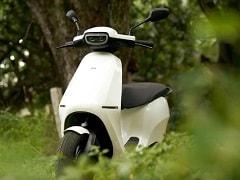 ओला इलेक्ट्रिक ने शुरू की S1 और S1 प्रो इलेक्ट्रिक स्कूटर की भारत में बिक्री