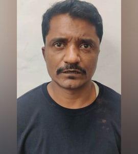 """Terror Suspect Arrested By Delhi Cops Had """"D-Company"""" Links: Officials"""
