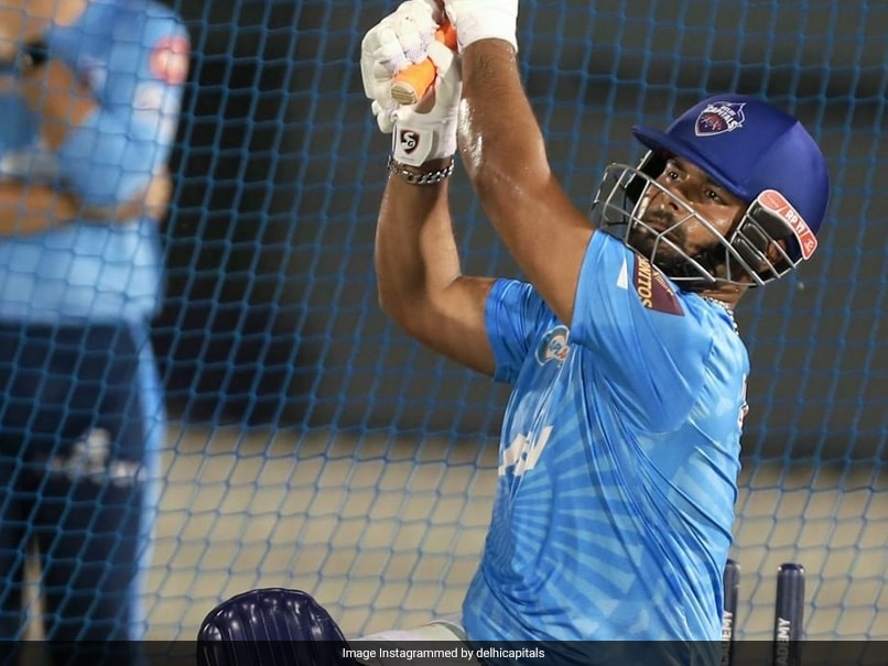 """IPL 2021: Delhi Capitals """"Striving For Something Special"""" Under Rishabh Pants Captaincy, Says Ricky Ponting"""