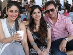 No One Else Has A Say, Only Parents Have Rights: Saif Ali Khan's Sister Saba On Baby Names