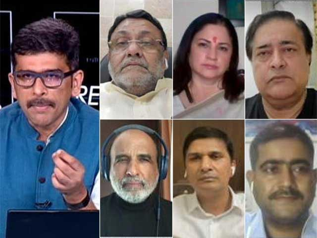 Video : I-T Department Raids Sonu Sood: People's Hero, Government's Villain?
