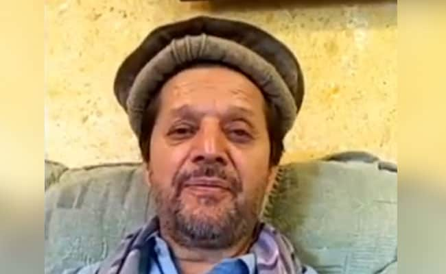 'If We Die ...': What Afghan Resistance Leader, Killed, Had Told NDTV