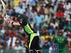 """Watch: Throwback Video Of Steve Smith's """"Outrageous"""" Shot In 2016 World T20 Against Pakistan"""