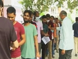 Video : Mobile Internet Snapped In 16 Rajasthan Districts Ahead Of Teachers' Exam