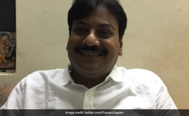 Odisha BJD MLA Suspended From Party For Thrashing BJP Leader