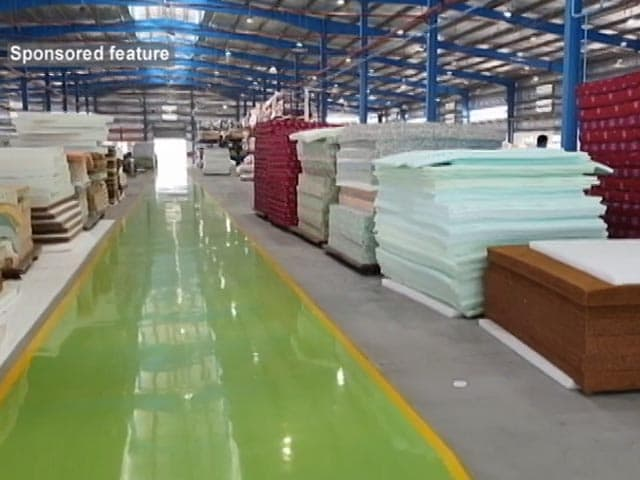 Video : Sponsored: Kurl-On, The Mattress Of India