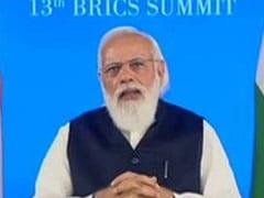 """""""BRICS Influential Voice For Emerging Economies"""": PM Modi At Summit"""