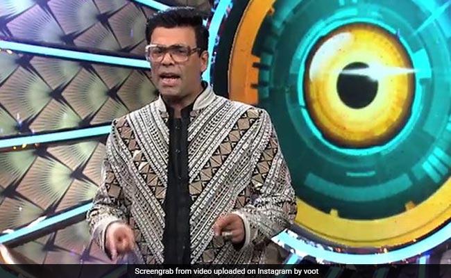 Bigg Boss OTT: 5 Times Karan Johar Got Angry On The Show
