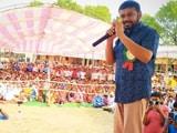Video : Kanhaiya Kumar, Gujarat MLA Jignesh Mevani Set To Join Congress Next Week