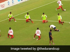 Durand Cup: FC Bengaluru United vs Army Red Quarter-Final Called Off Due To COVID-19