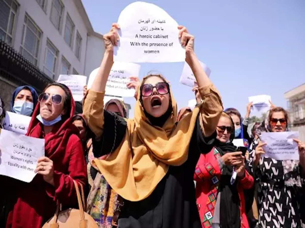 अफगानिस्तान की इस लड़की ने तालिबान के आगे झुकने से मना कर दिया, कहा- मुझे आज़ादी चाहिए