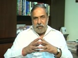 """Video : Anand Sharma's """"Congress Culture"""" Jab After Attack On Kapil Sibal's Home"""