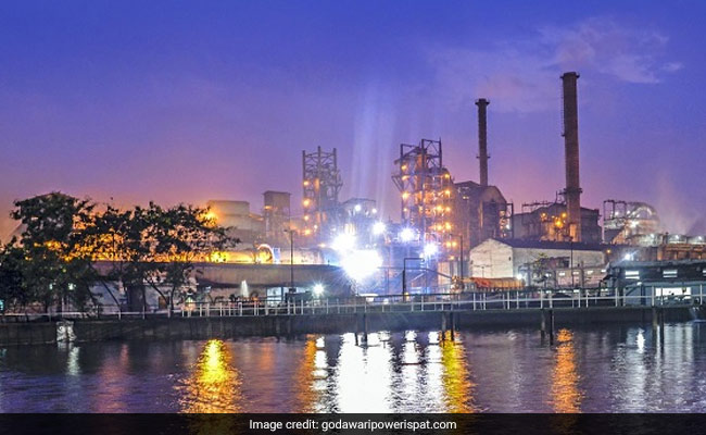 बोर्ड द्वारा stock split को मंजूरी मिलने के बाद Godawari Power 5% बढ़ा