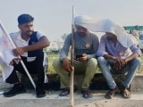 Video : Harrowing Time On Highways, Say Commuters Stuck During <i>Bharat Bandh</i>