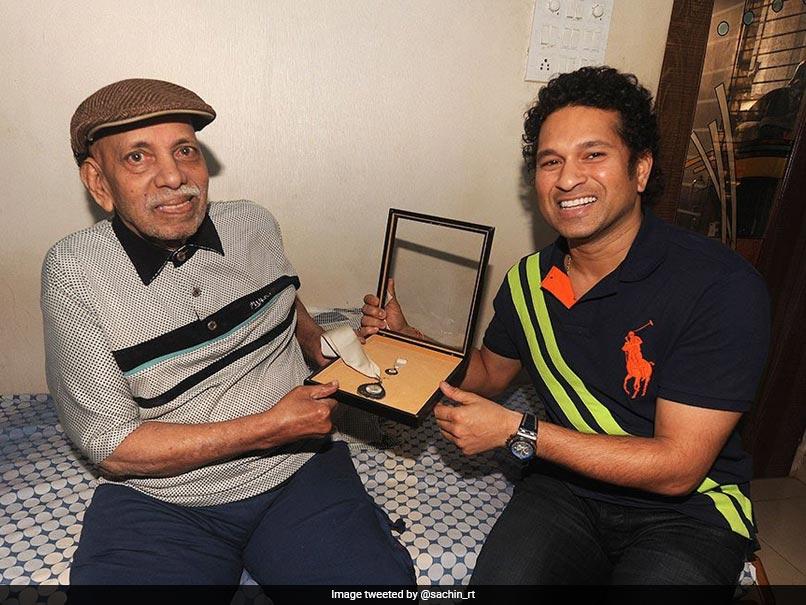 Teachers Day 2021: Sachin Tendulkar Leads Wishes As Cricket Fraternity Extends Greetings