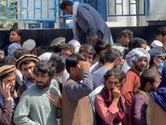 No Plans To Release Billions In Afghan Assets: US Treasury