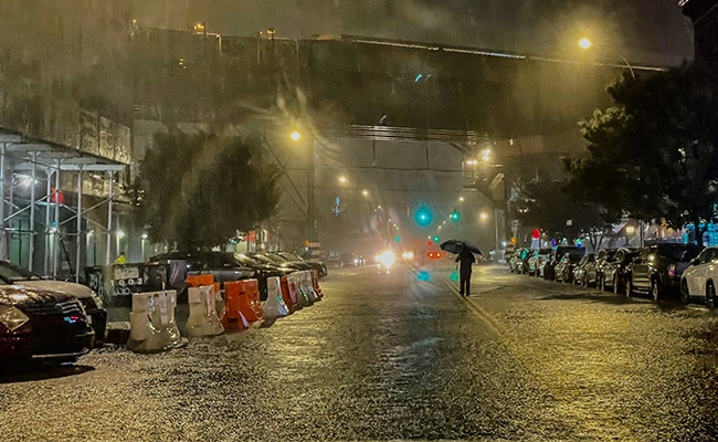 Storm Death Count In New York Area Rises To At Least 13: Officials