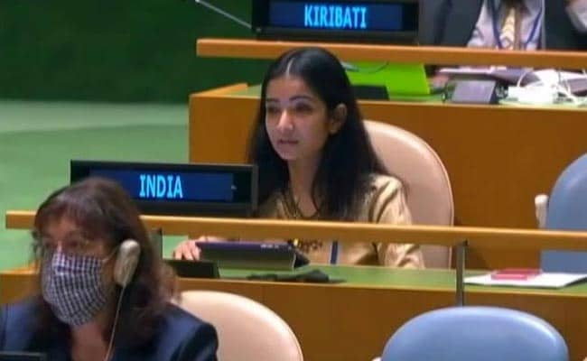 Young Diplomats, Sharp Replies: India's Tradition In Rebuttals To Pak At UN