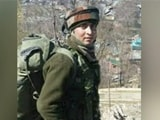 Video : Body Of Soldier Abducted From J&K's Shopian Found After Year, Says Family
