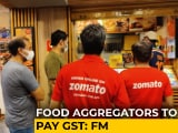 Video : Swiggy, Zomato Impacted By New GST Rules. But Customers Won't Pay More