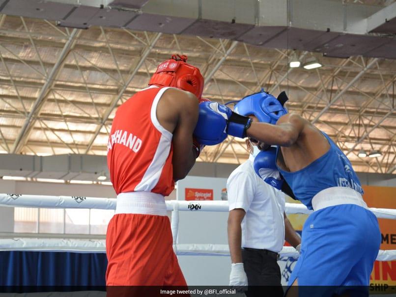 National Boxing Championships: Shiva Thapa Sails Into Last-16, Gaurav Bidhuri Bows Out After First-Round Loss