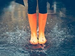 Walking In The Rain Can Be More Stylish Now With These Rain Boots