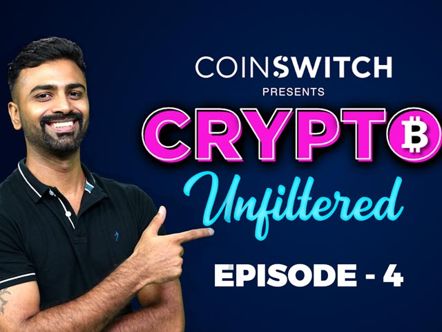 Crypto Unfiltered Episode 4: How to Do Your Crypto Research?
