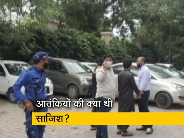 Videos : दिल्ली पुलिस की रिमांड में 6 संदिग्ध आतंकवादी, अंडरवर्ल्ड का सीधा कनेक्शन सामने आया