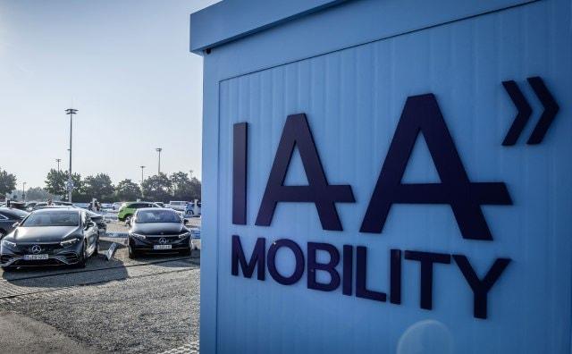 Video : Top 10 Car Debuts At IAA Mobility 2021