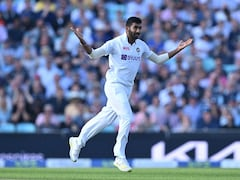 England vs India, 4th Test: Jasprit Bumrah Becomes Fastest Indian Pacer To 100 Test Wickets
