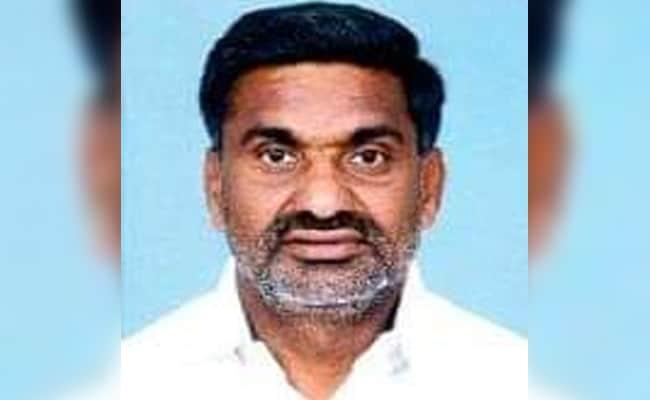 Ex AIADMK Minister Raided By Tamil Nadu Anti-Corruption Agency