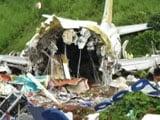Video : Pilot Error Led To Air India Express Crash In Kerala Last Year: Report
