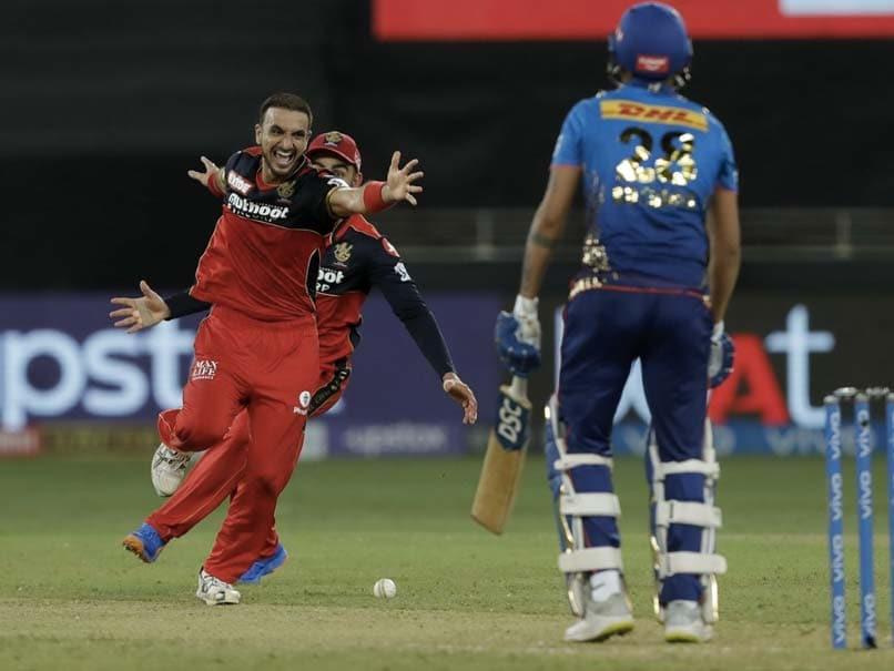IPL 2021, RCB vs MI: Harshal Patel Takes Hat-Trick Against Mumbai Indians; Joins Elite List Of Bowlers