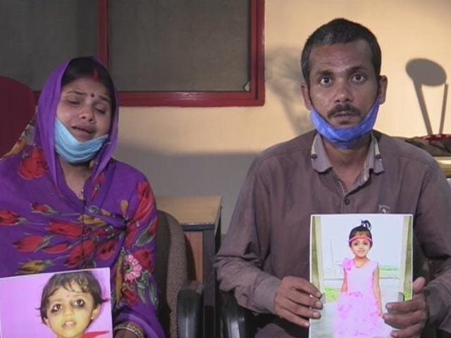 Video : Operation Bachpan: Finding India's Missing Children