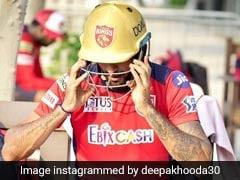 IPL 2021: दीपक हुड्डा को लेकर विवाद, इंस्टाग्राम पर किए गए पोस्ट की जांच करेगा BCCIs ACU