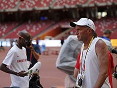 Athletics Coach Alberto Salazar Loses Court Of Arbitration For Sport Appeal Against Ban