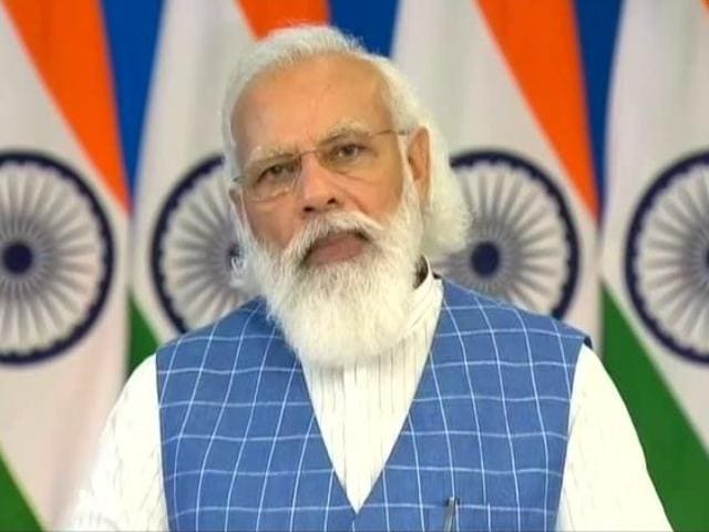 Video : PM Modi To Begin Official Visit To US On Wednesday. Schedule, Agenda Here