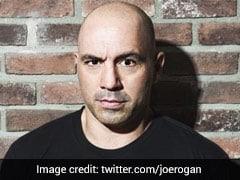 """Controversial """"Vaccine Sceptic"""" US Podcaster Joe Rogan Has Covid"""