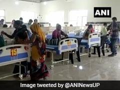 Doctors' Team Sent To Probe Rising Dengue, Viral Fever Cases In UP's Firozabad