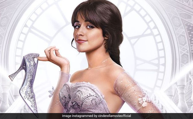 Cinderella Review: Camila Cabello Gives The Role All She's Got