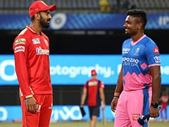 IPL Live Score, PBKS vs RR: Punjab Kings Resume IPL 2021 Campaign Against Rajasthan Royals In Dubai