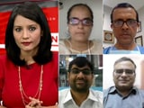 Video : India's Air Emergency