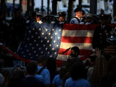 US Honours 9/11 Dead On 20th Anniversary Of World Trade Centre Attacks