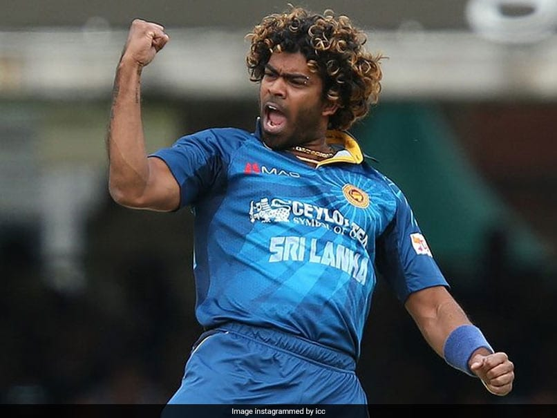 """Watch: ICCs Tribute To """"King Of The Yorker"""" Lasith Malinga"""