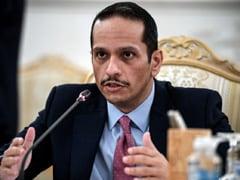 Qatar, Taliban Hold Talks; Kabul's Highest-Level Foreign Visit Since Fall