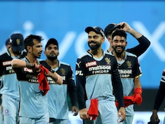 IPL 2021, RCB vs CSK, RCB Predicted XI: Should Virat Kohli Go In With An Unchanged Side That Lost To Kolkata Knight Riders?