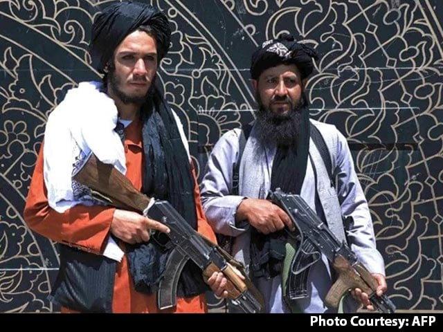 """Video : Taliban's New """"Terror"""" Government And Other Top Stories"""