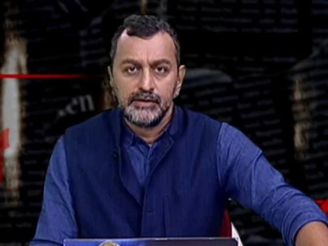 Video : Congress Crisis Deepens Beyond Punjab