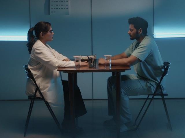 Video : Sponsored Content: <i>Virus 2062</i>, Spotify's Audio Thriller Starring Richa Chadha And Ali Fazal